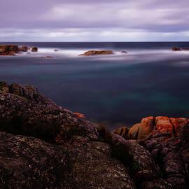 Westpoint, North West Tasmania, Australia by Imi Koetz