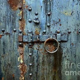 What Lies Behind This Door by Marcia Lee Jones