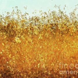 Wheat Field by Jean OKeeffe Macro Abundance Art