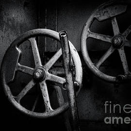 Wheels Of Time by Bob Christopher