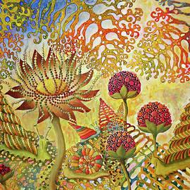 Where a Fairy Tale Begins by Tatiana Belyatskaya