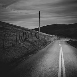 Where The Lonely Go by Jim Love