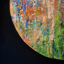Wherewith Eden by Alan Lakin