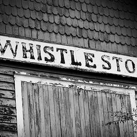 Whistle Stop Cafe by Lewardeen