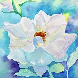 White Rose  by Deborah League