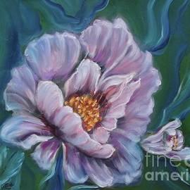 White Splendor by Jenny Lee