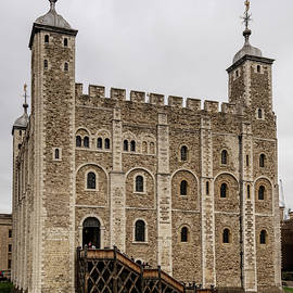 White Tower by Enzwell Designs