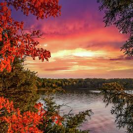 Why Do I love Fall by Randall Branham