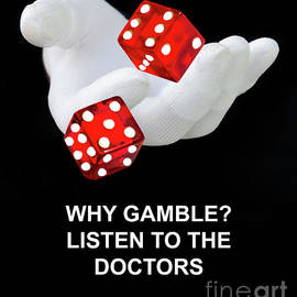 Why Gamble? by Bob Christopher