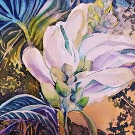 Wild Flower by Mindy Newman