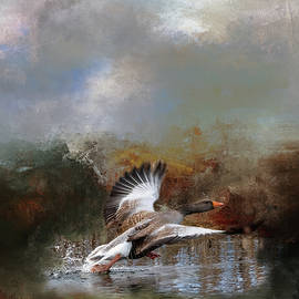 Wild Goose Chase by Kathy Kelly