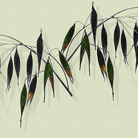 Wild Oats by Siene Browne