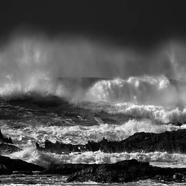 Wild Waters by Paulo Viana