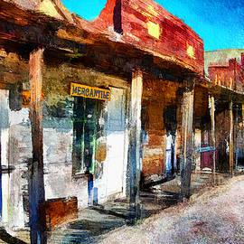 Wild West Ghost Town Arizona by Tatiana Travelways