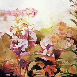 Wildflowers in Watercolor by Susan Maxwell Schmidt