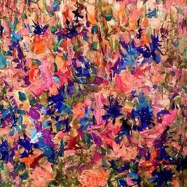 Wildflowers by Marina Wirtz