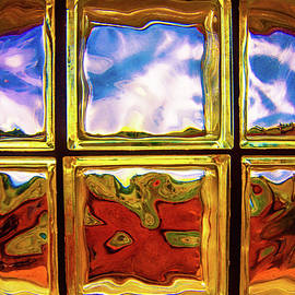 Window Abstractions by Steven Ainsworth