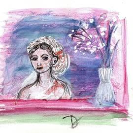 Window Dressing by Debora Lewis