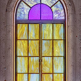 Window to the Soul by Stephen Stookey