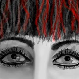 Windows To The Soul by Joan Stratton