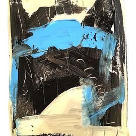 Windshield by Melissa Mintz