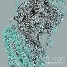 Windswept by Xavier C