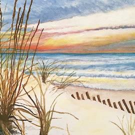 Winter Dreams by Janice Petrella-Walsh