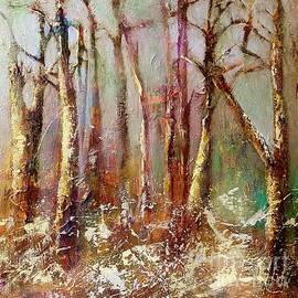 Winter Light by Gail Butters Cohen
