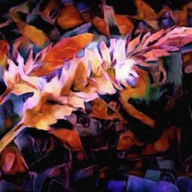 Winter Wheat by Susan Maxwell Schmidt
