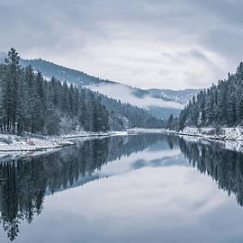 Winter Wonderland by Matthew Alberts
