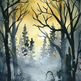 Wintersky by Ben Graf