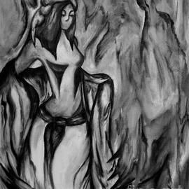 Woman of the Tribe BNW by Cheryl Pettigrew