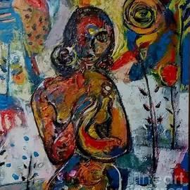 Women. by Bagyo Begy