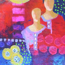 Women of Wisdom by Nancy Merkle