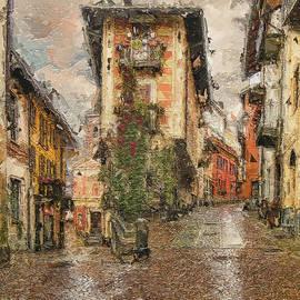 Wonderful Italian villages by Rita Di Lalla
