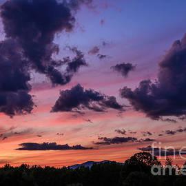 Wow Sky by Alana Ranney