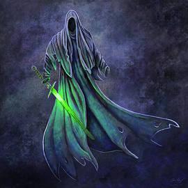 Wraith by Aaron Spong