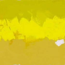 Yellow by David Faia