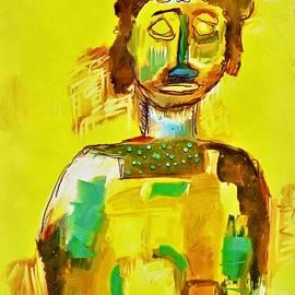 Yellowman1ab2f3faa2 by G Wilson