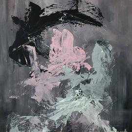 Yin and Yang by Susanna Schorr