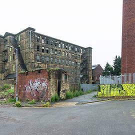Yorkshire Urbanscapes 63 by Stuart Allen