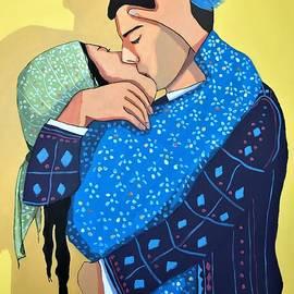 You are my Ashureta  by Paul Batou