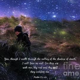 You'll Never Walk Alone by Kathryn Jones
