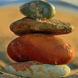 Zen Bubble by Dianne Cowen