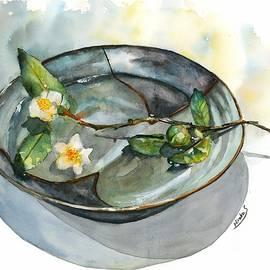 Zen by Hiroko Stumpf
