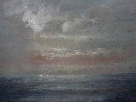 Seascape 1 by Joe Leahy