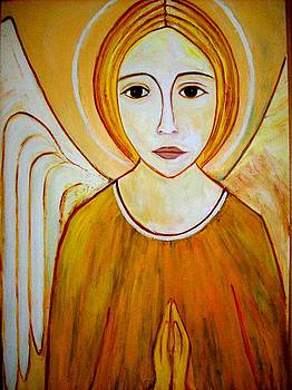 Angel by Michael C Doyle