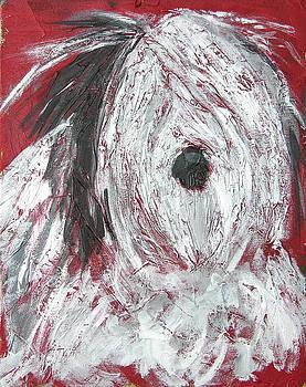 Big Red by Ellin Blumenthal