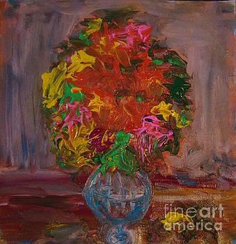 Blossom by Sonali Singh