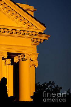 Capital Gold by Debra K Roberts